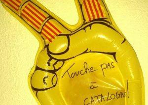 Touche pas à ma Catalogne